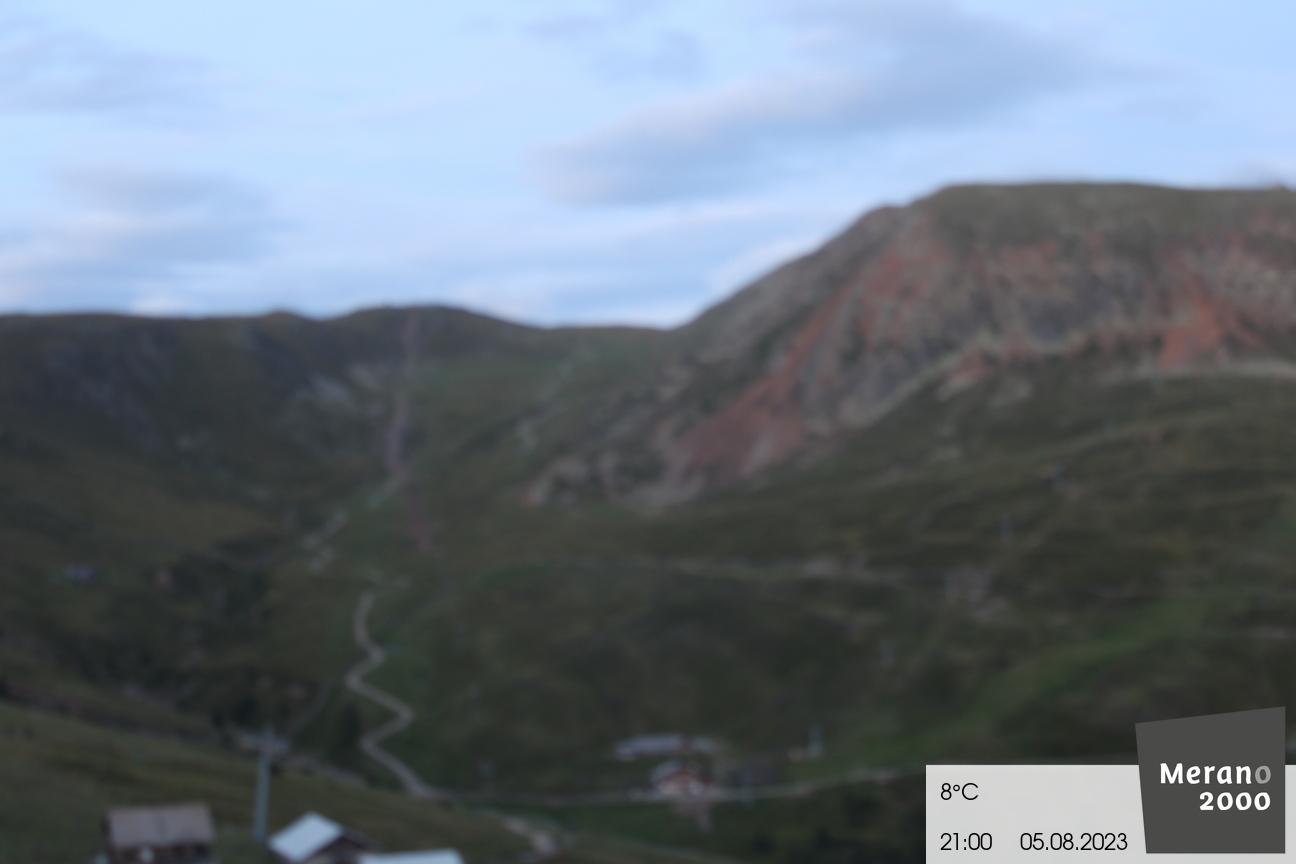 Webcam Meran/Merano 2000