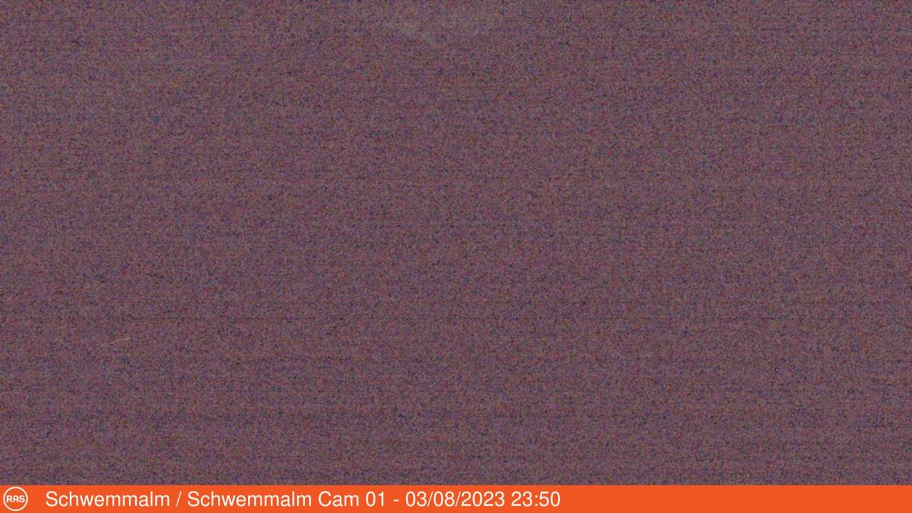 Webcam Schwemmalm
