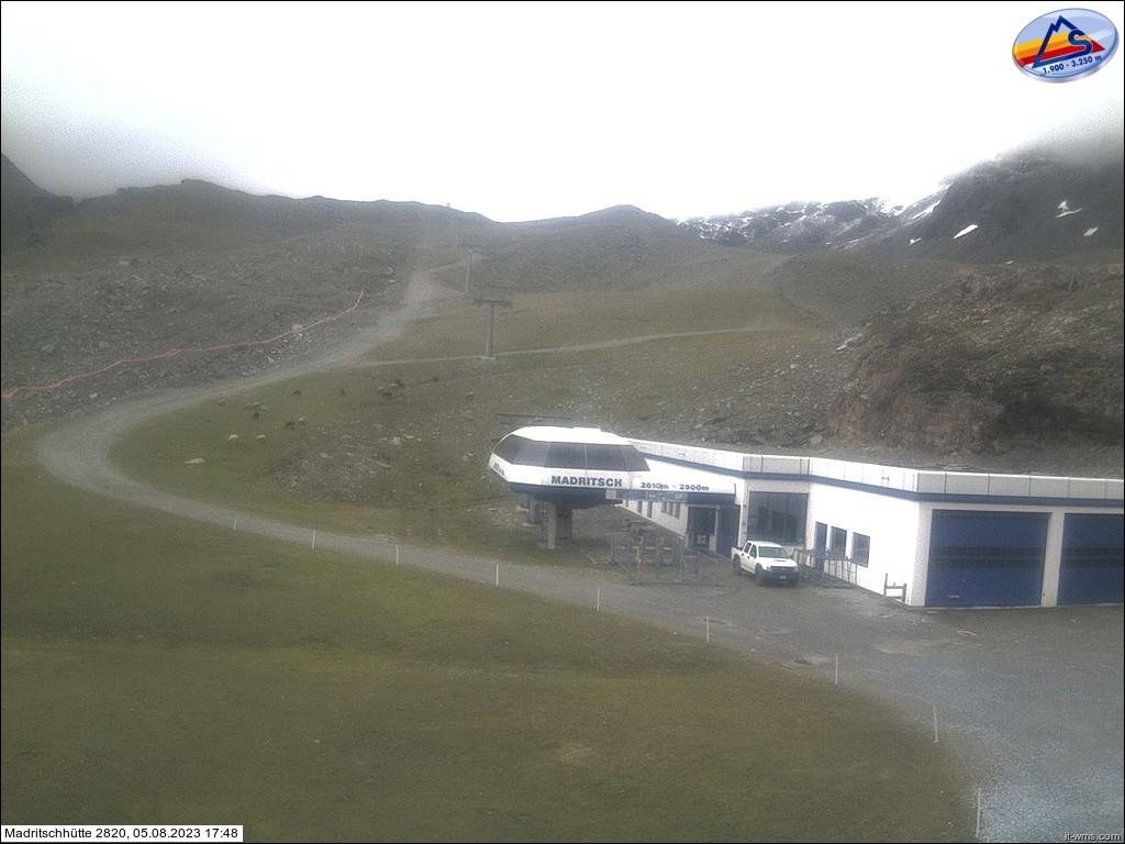 Webcam Solda